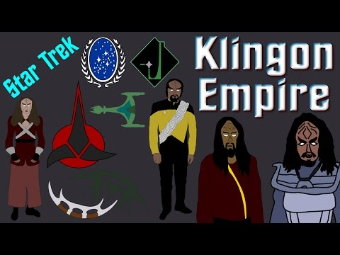 Star Trek: Klingon Empire