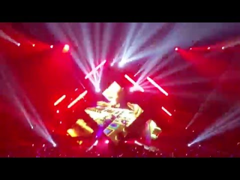 Kygo feat. Anna of the North - Firestone - live in Paris