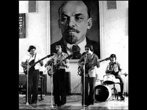 Песни нашего двора - Васильки