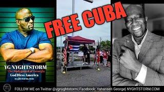 YG NYGHTSTORM| FREE CUBA NOW