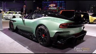 Fast Looks 2015 Ny International Auto Show - Fast Lane Daily
