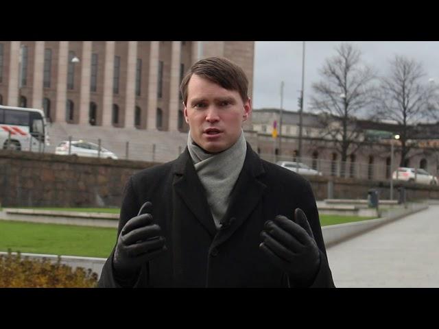 Suomen ei tule hyväksyä nuorten jengiytymistä!