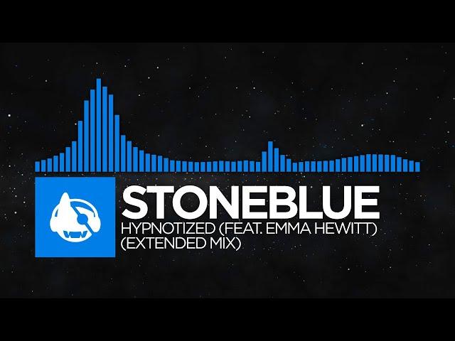 [Trance] - ilan Bluestone pres. Stoneblue - Hypnotized (feat. Emma Hewitt) [Extended Mix]