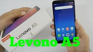 Lenovo A5 Budget First Look Smartphone First Look & Overview 🔥🔥