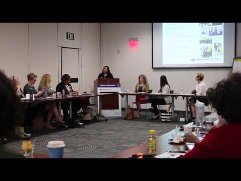 Toledo- Women Economic Empowerment Forum I