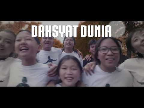 Once Mekel - Generasi (Official Video)
