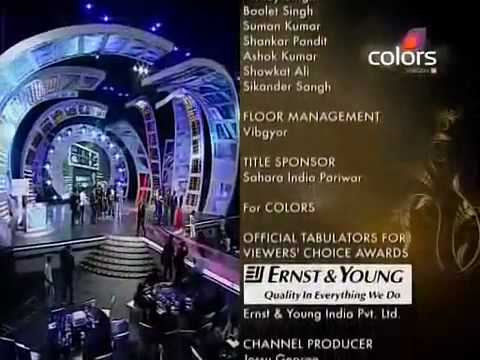 MyTimePass.com -  IPL AWARDS 2010 - HQ - Part 10 (Last)