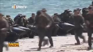El inicio de la tercera guerra mundial