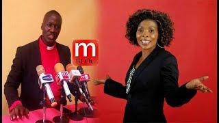 Rose Muhando hana mapepo, wanamtaka kimapenzi - Mchungaji Mashimo