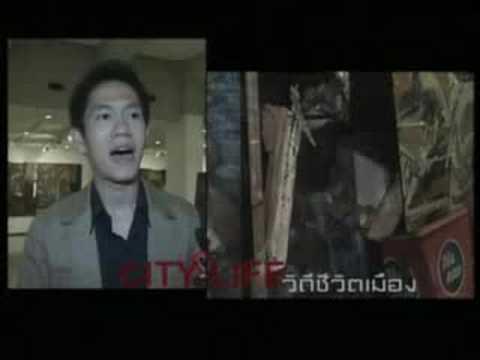 City Life, Bangkok on Modern Nine TV, Thailand