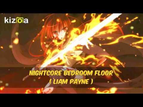 Nightcore - Bedroom Floor