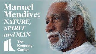 Manuel Mendive: Nature, Spirit, and Man   A Kennedy Center Digital Stage Original