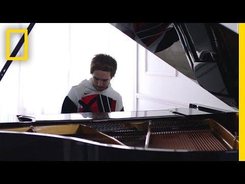 The Inspiration Pt. 1 ft. Zedd | One Strange Rock