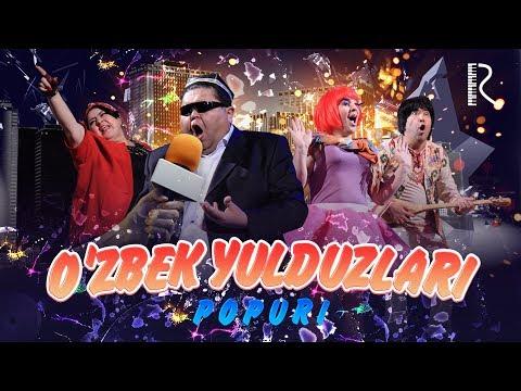 Mirzo Teatri - O'zbek Yulduzlariga Parodiya (Ozodbek, Shohjahon, Nilufar, Mahmud, Munisa, Orolmirzo)