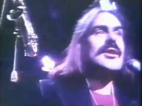 Sopwith Camel - Live 1973