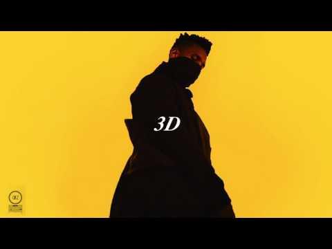 GAIKA • '3D' (Official Audio)
