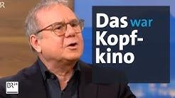 Joachim Król in der Abendschau: Der erste Mensch | BR24