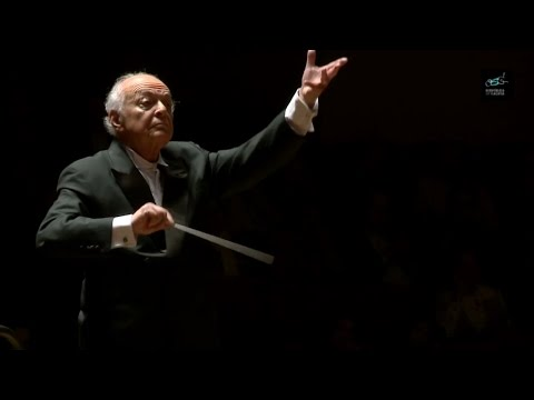 "W. A. Mozart: Symphony nº 41 ""Jupiter"" - Lorin Maazel - Sinfónica de Galicia"