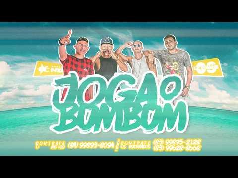MC N10 & Os Estourados - Joga o Bumbum (Lyric Oficial)