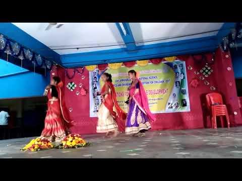 Singidilo  Rangule Threshold Bangarubathukamma Raave