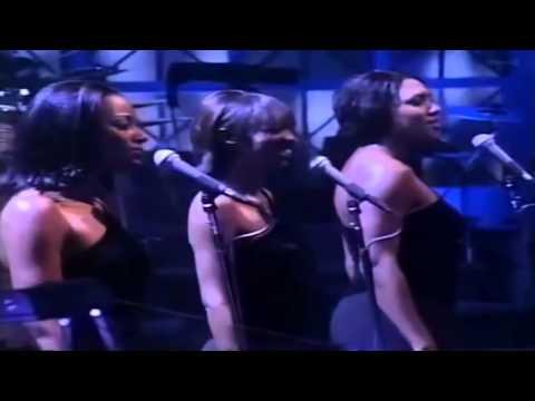 Whitney Houston Live from Washington 1997 (1/2)
