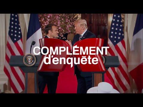 Complément d'enquête. Et si Trump avait raison ? - 13 septembre 2018 (France 2)