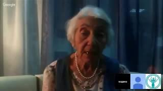 Беседы о питании с Марвой Оганян