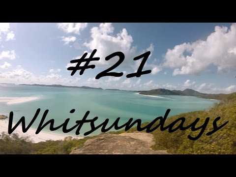 Whitsundays | Work and Travel Australien #21