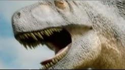 Dinosaurs Documentary - Prehistoric dinosaurs Dalles