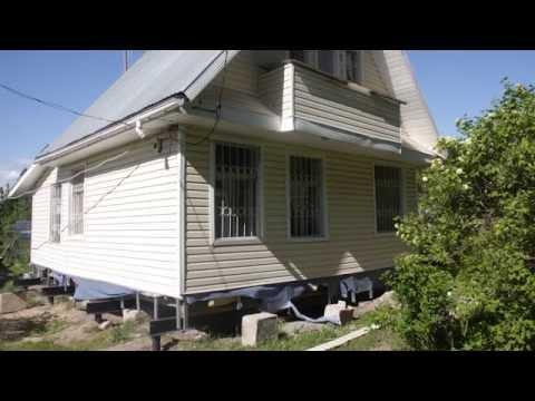 Видео Ремонт и реконструкция зданий и сооружений