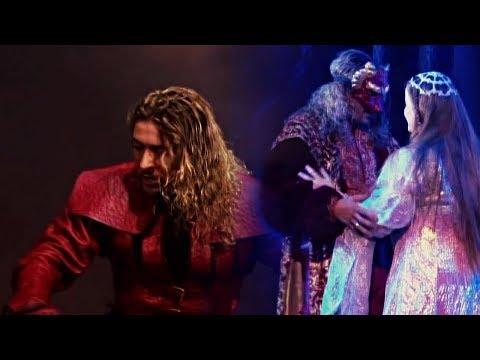 Romeo et Juliette - Tybalt/Juliette - I Can't Stop It