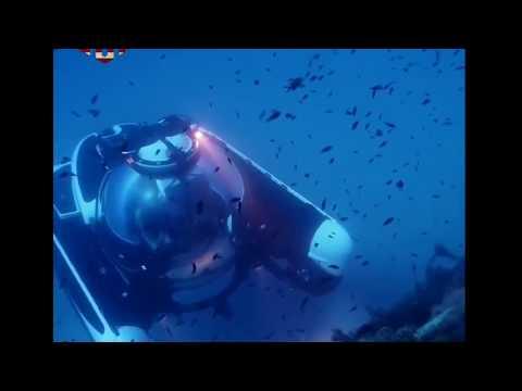 Mini submarine ||viral in USA||