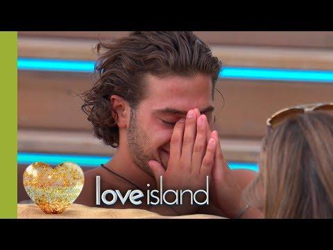 Kem and Amber Meet the Parents | Love Island