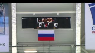 Хоккей собирает друзей Льдинка 24.04.2015