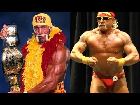 Could Hulk Hogan have been a Bodybuilder?