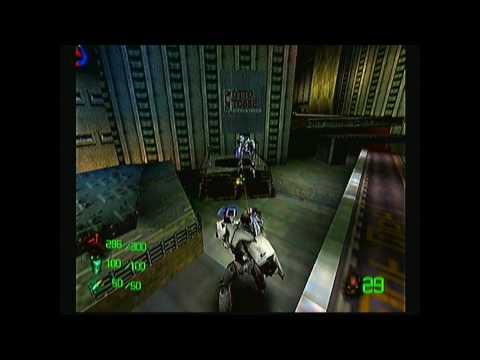 More Slave Zero Sega Dreamcast Gameplay HD  