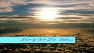 POWER OF YOUR LOVE (Lyrics) - Darlene Zschech (Hillsong)