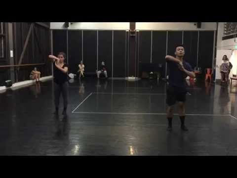 Feels Like Coming Home - Jetta - Choreography By Vi Lam