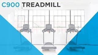 C900 Treadmill