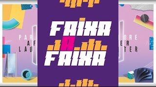 Baixar PARAMORE - AFTER LAUGHTER | FAIXA A FAIXA
