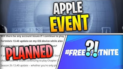 Fortnite Mobile is in SERIOUS trouble.. It was PLANNED? #FreeFortnite TRENDING