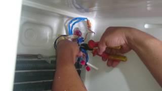 Geladeiras Brastemp Não gela parte de Baixo, Solução Definitiva