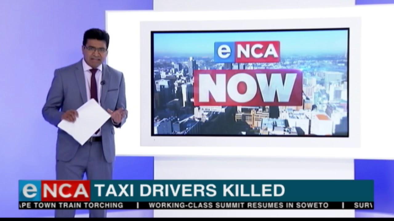 Police probe the deadly KwaZulu Natal taxi shooting.