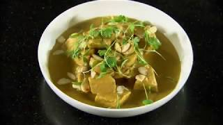 Marco Pierre White recipe for Turkey curry