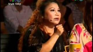 [Gala 1] Lều Phương Anh - Tìm Lại Giấc Mơ - SBD 7