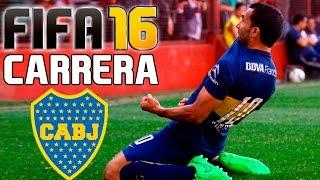 RACING COMPLICA LAS COSAS - Modo CARRERA con BOCA - FIFA 16 Episodio 11