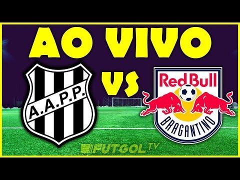 PONTE PRETA 1x2 RB BRAGANTINO | CAMPEONATO PAULISTA | 9ª RODADA | 09/03/2020
