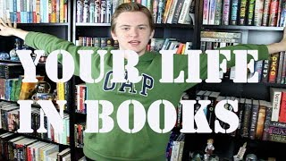 YOUR LIFE IN BOOKS Thumbnail