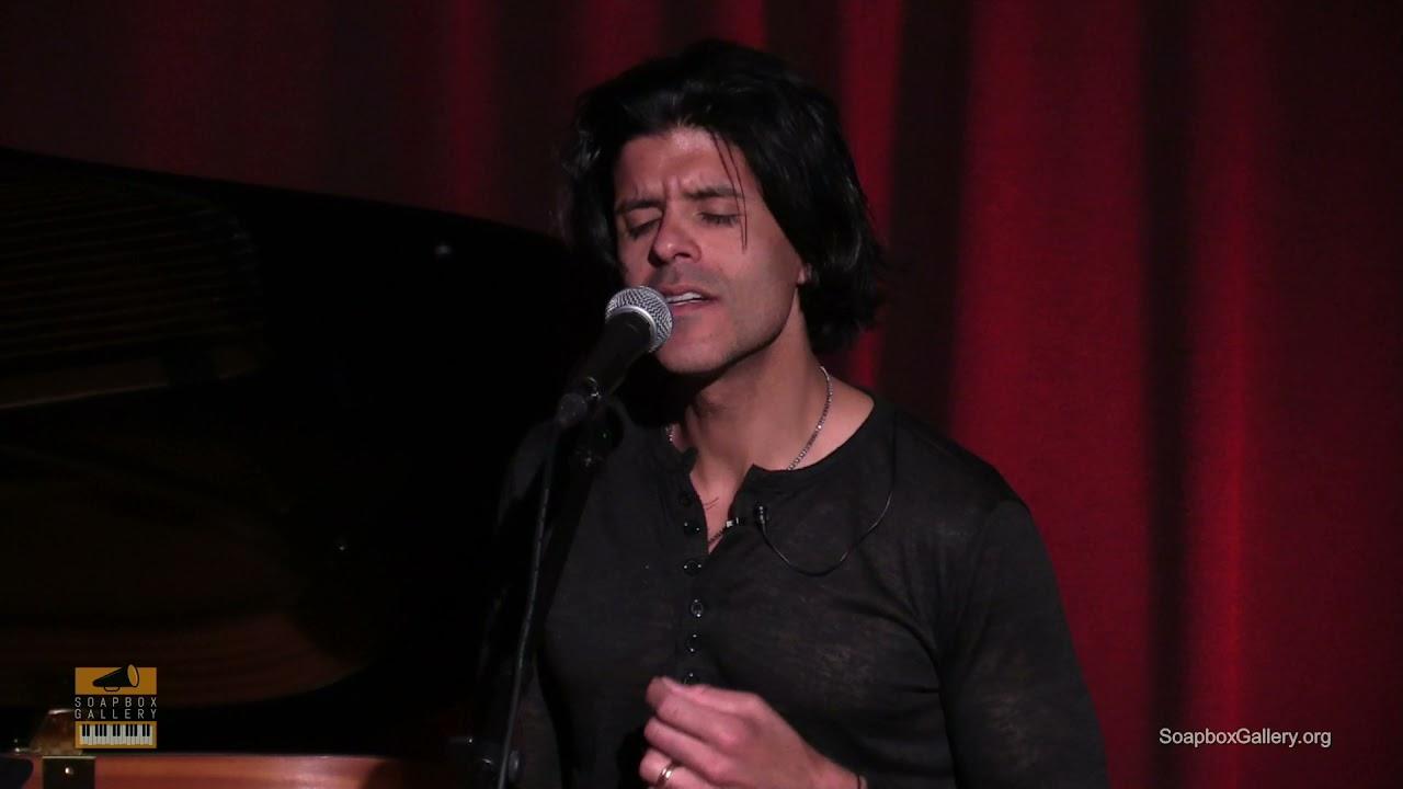 Sachal Vasandani - Before You Go (Live)