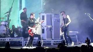 PLACEBO Lady Of The Flowers Live In Riga Latvia On October 22 2016
